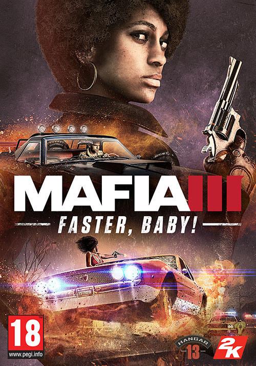 Mafia III Faster, baby!