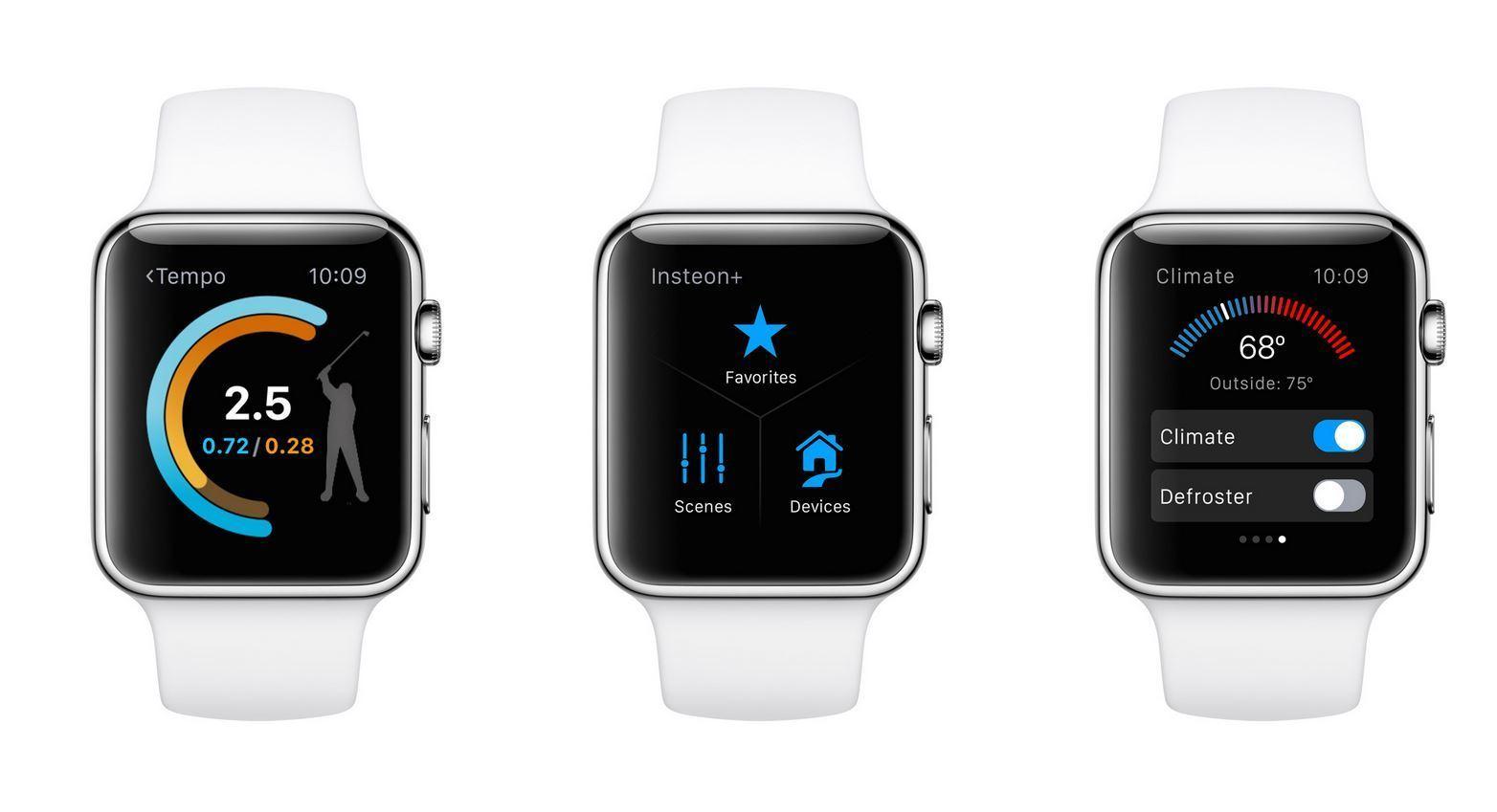 Apple Watch con watchOS 2: lo sviluppo corre veloce come ...