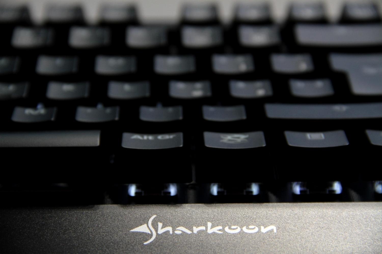 Sharkoon Skiller Mech SGK1