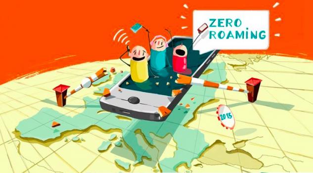 Addio al roaming esteso a islanda norvegia e for Addio roaming