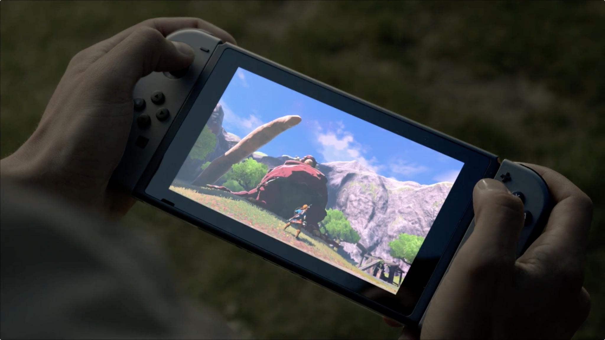 Rainway: l'app per riprodurre i giochi PC su Nintendo Switch