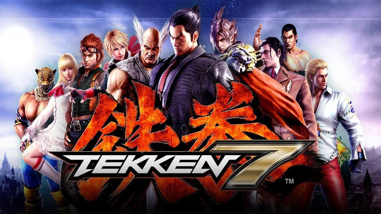 Ecco alcune modalità disponibili in Tekken 7