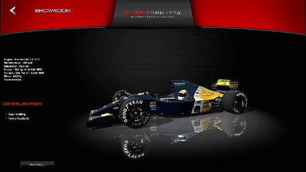 Auto: Historic Minardi Day, 5000 a Imola