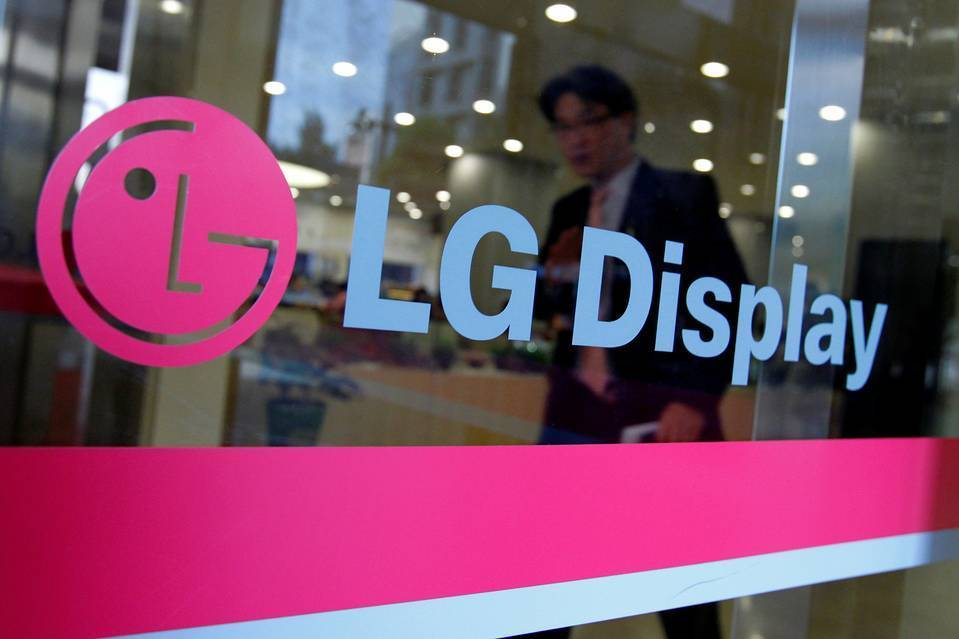 LG V30 e LG G7 incredibile display OLED