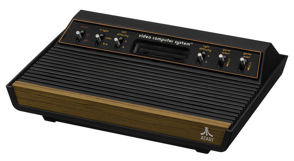 Atari sta ufficialmente lavorando ad una nuova console
