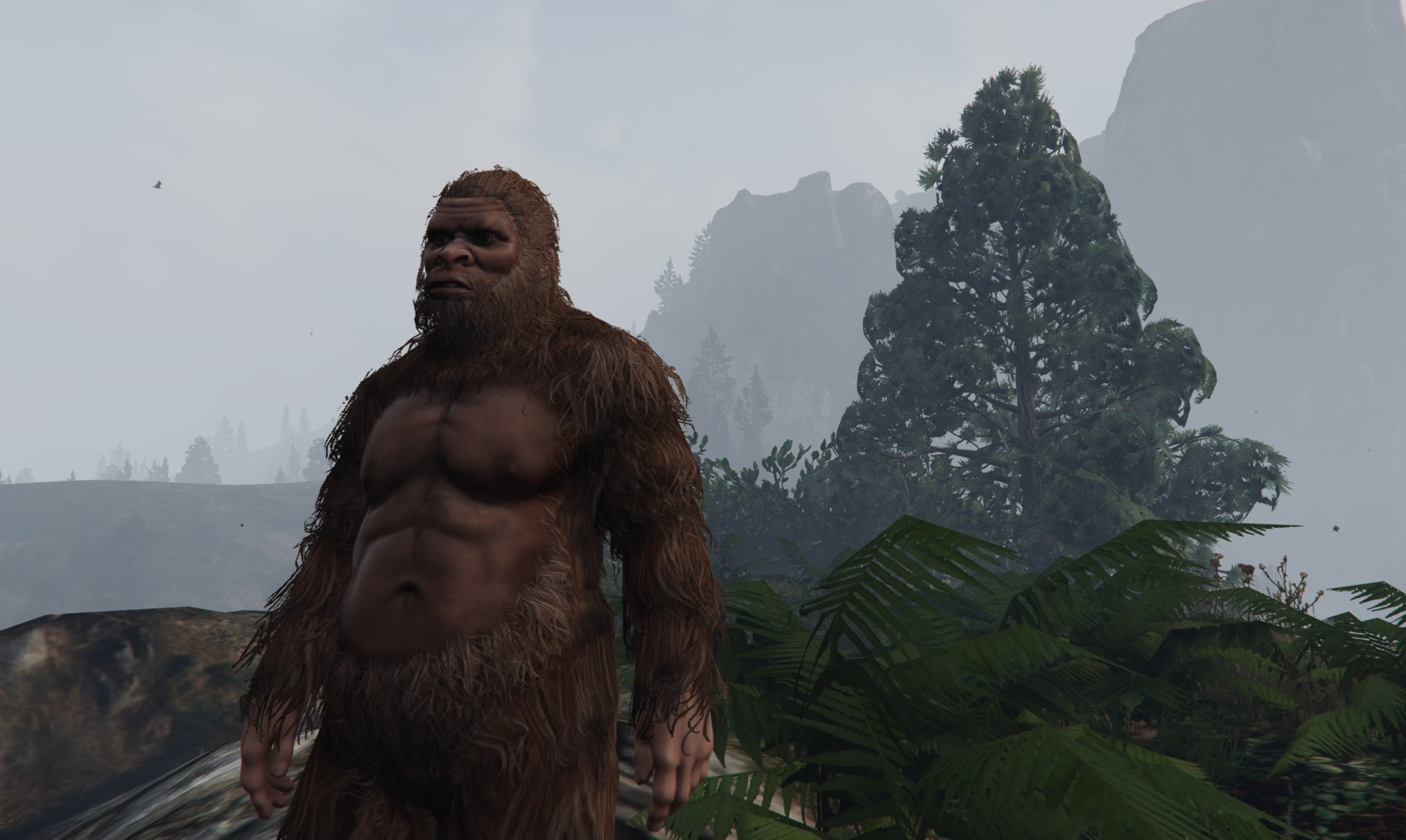 Bigfoot 5