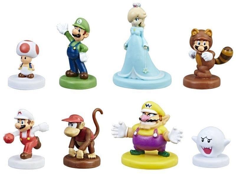 Hasbro ha realizzato un Monopoly dedicato al mondo di Mario