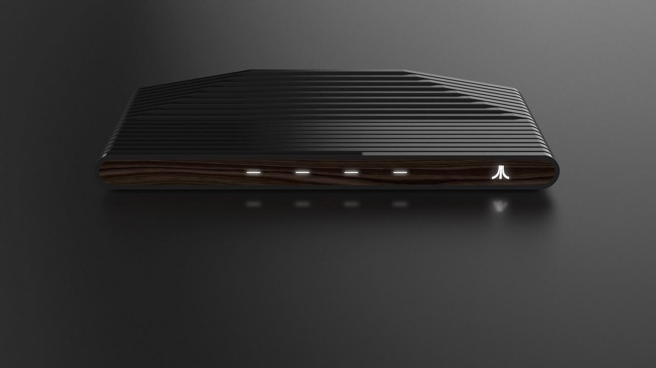 Tante nuove informazioni da Atari su Ataribox