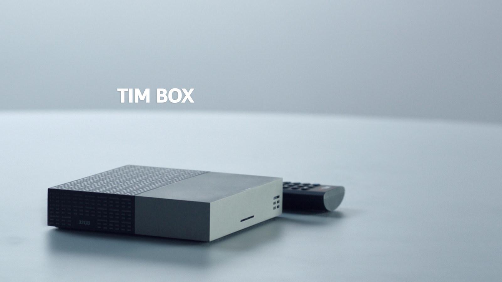 Tim - annunciata il servizio TimGames per l'home gaming