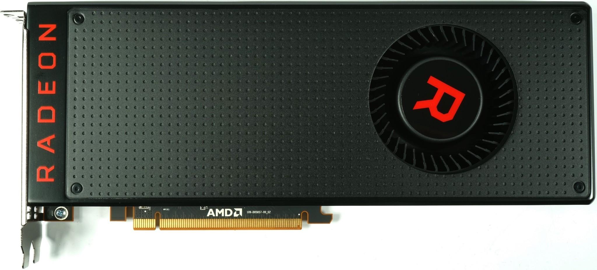 Radeon RX Vega 56 8GB
