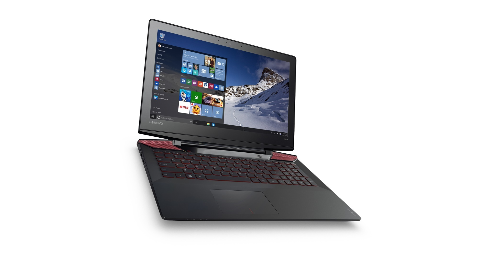 the lenovo ideapad y700 - photo #7
