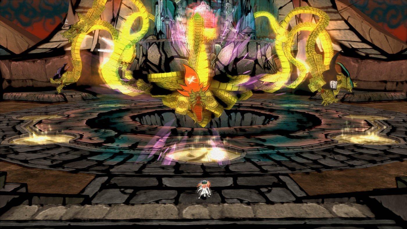 Okami HD - il trailer d'annuncio della remastered del celebre titolo Capcom