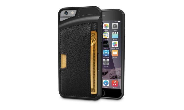 custodia iphone 7 carta credito