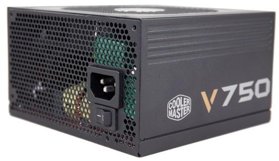 Cooler Master V750