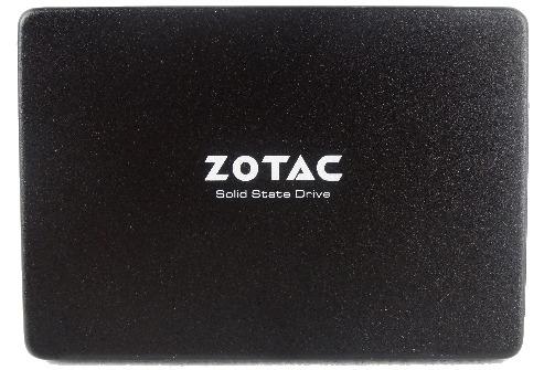 SSD Zotac Premium Edition