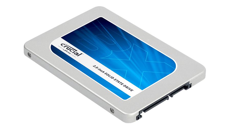 SSD Crucial BX200 da 240 GB