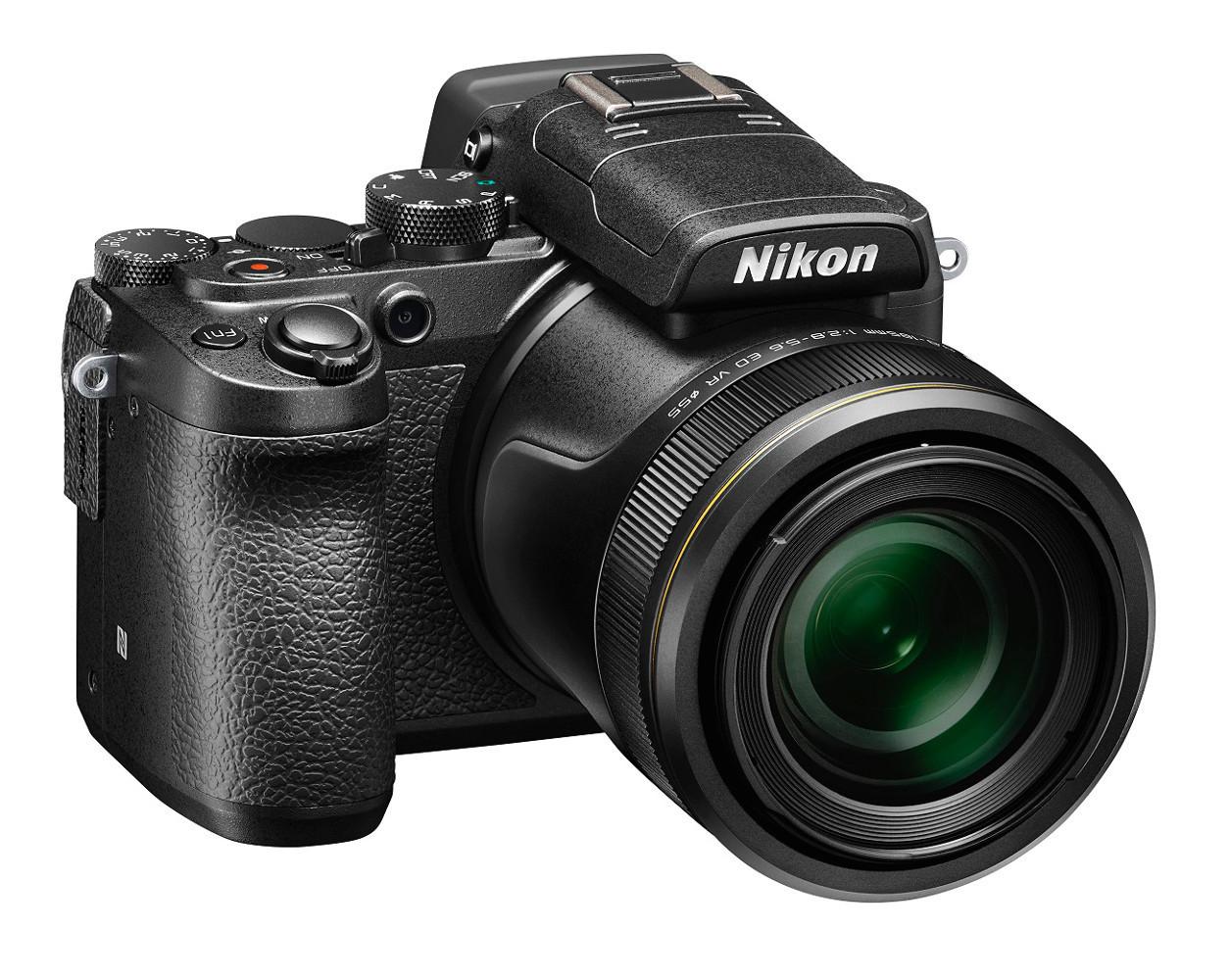 nuove fotocamere compatte nikon tom 39 s hardware