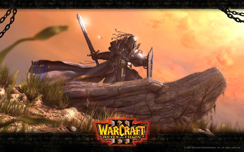 Warcraft 3 arriva un nuovo aggiornamento