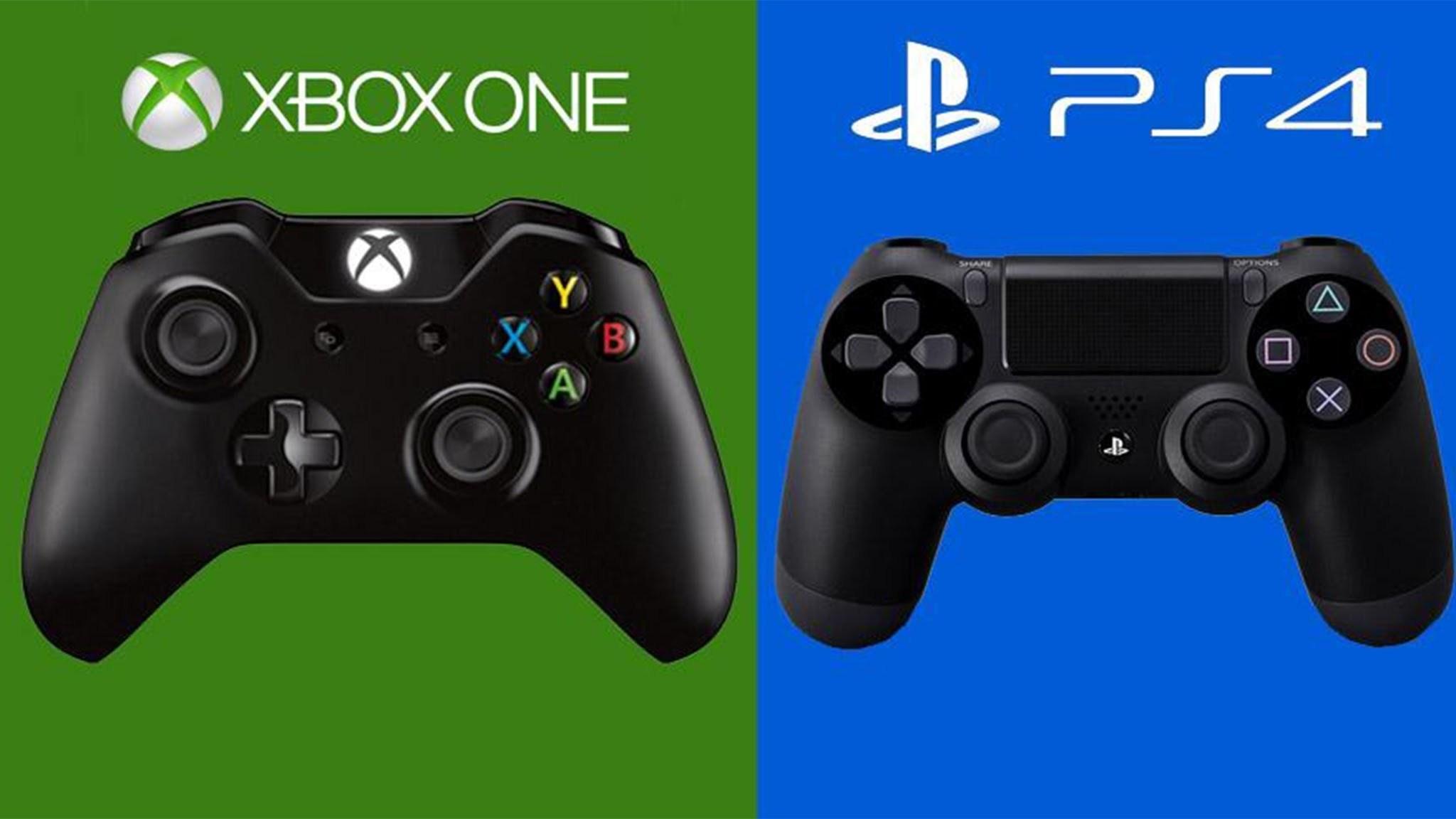 Xbox, PC e PlayStation 4 giocano insieme. È una piccola rivoluzione