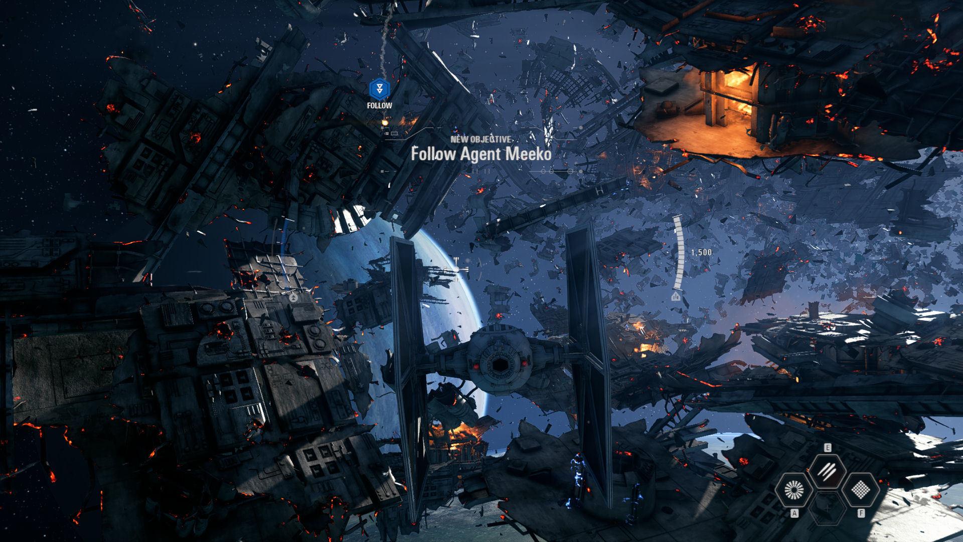 Star Wars Battlefront II: rilasciati due temi su PlayStation 4