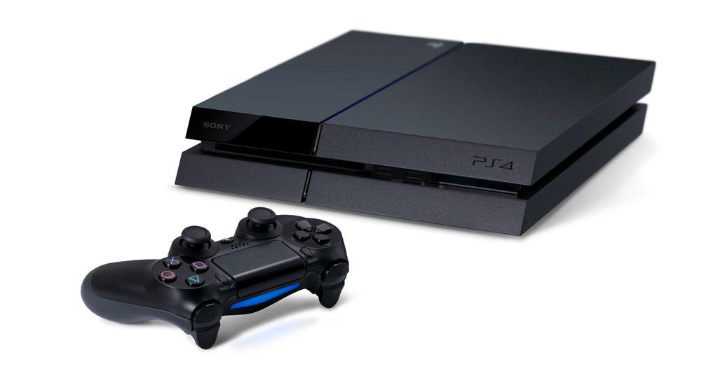 PlayStation 4: Sony lavora ad una versione 4K