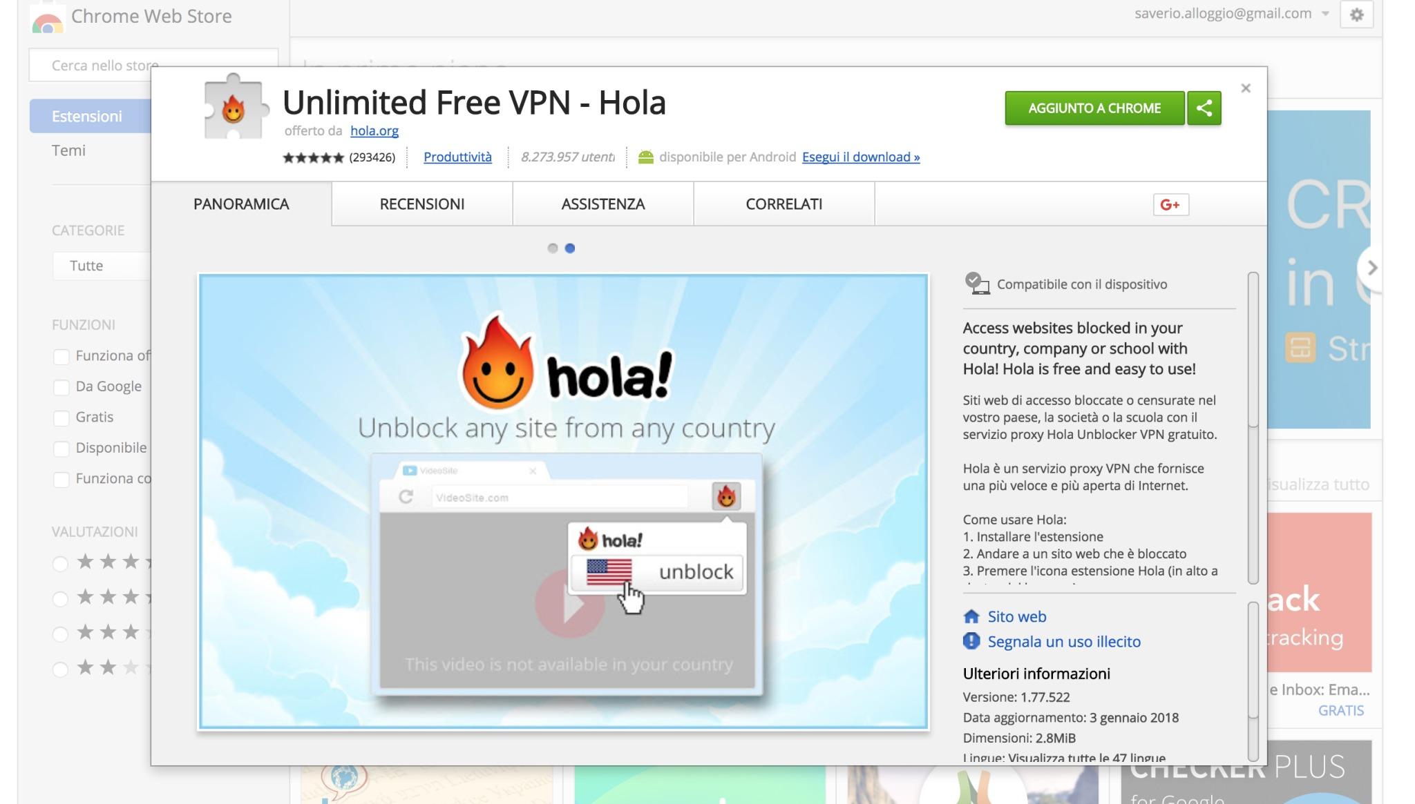 Geo-blocking e streaming TV, come usare al meglio la VPN