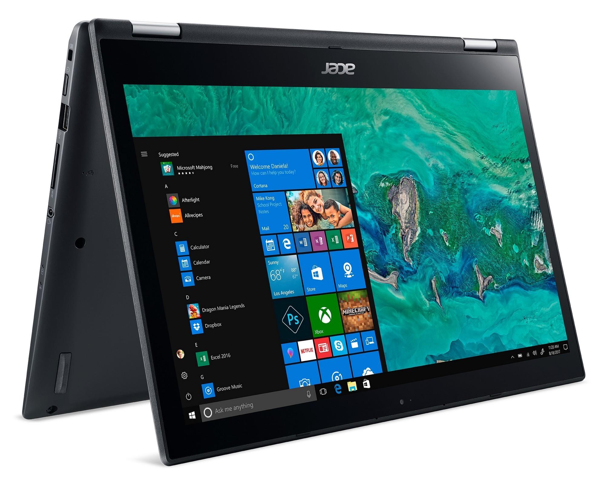 Acer Chromebook 11 V5 (CB311): il nostro primo contatto