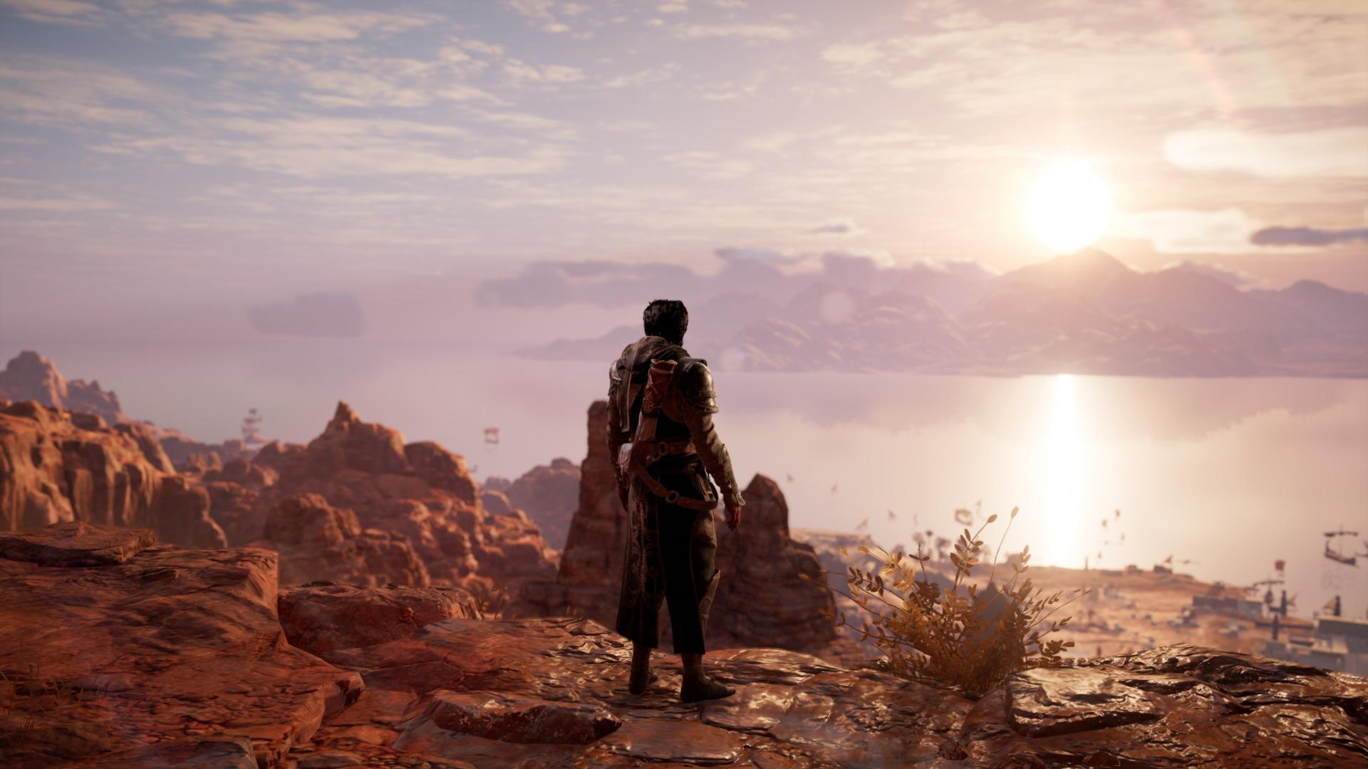 Assassin's Creed Origins avrà una modalità Nuovo Gioco Più