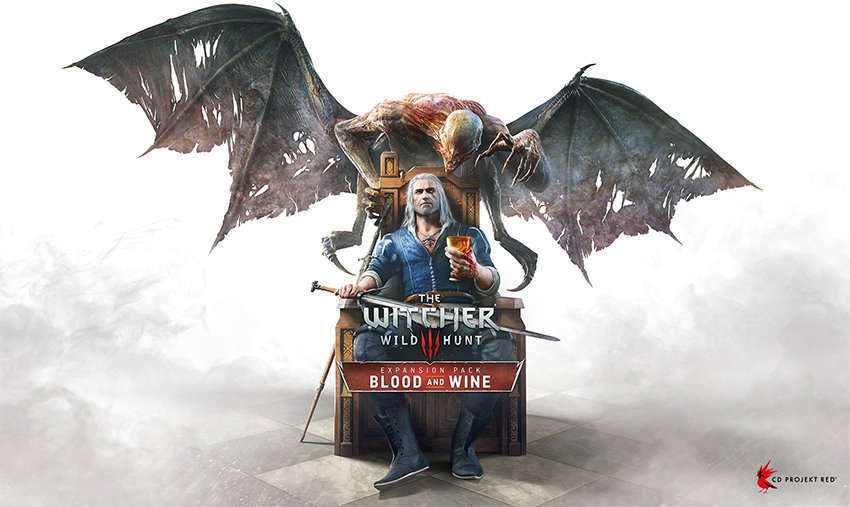 The Witcher 3 nuove immagini per Blood and Wine