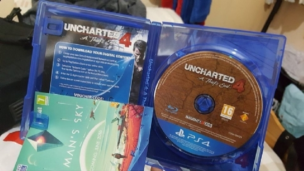 Un nuovo story trailer per Uncharted 4