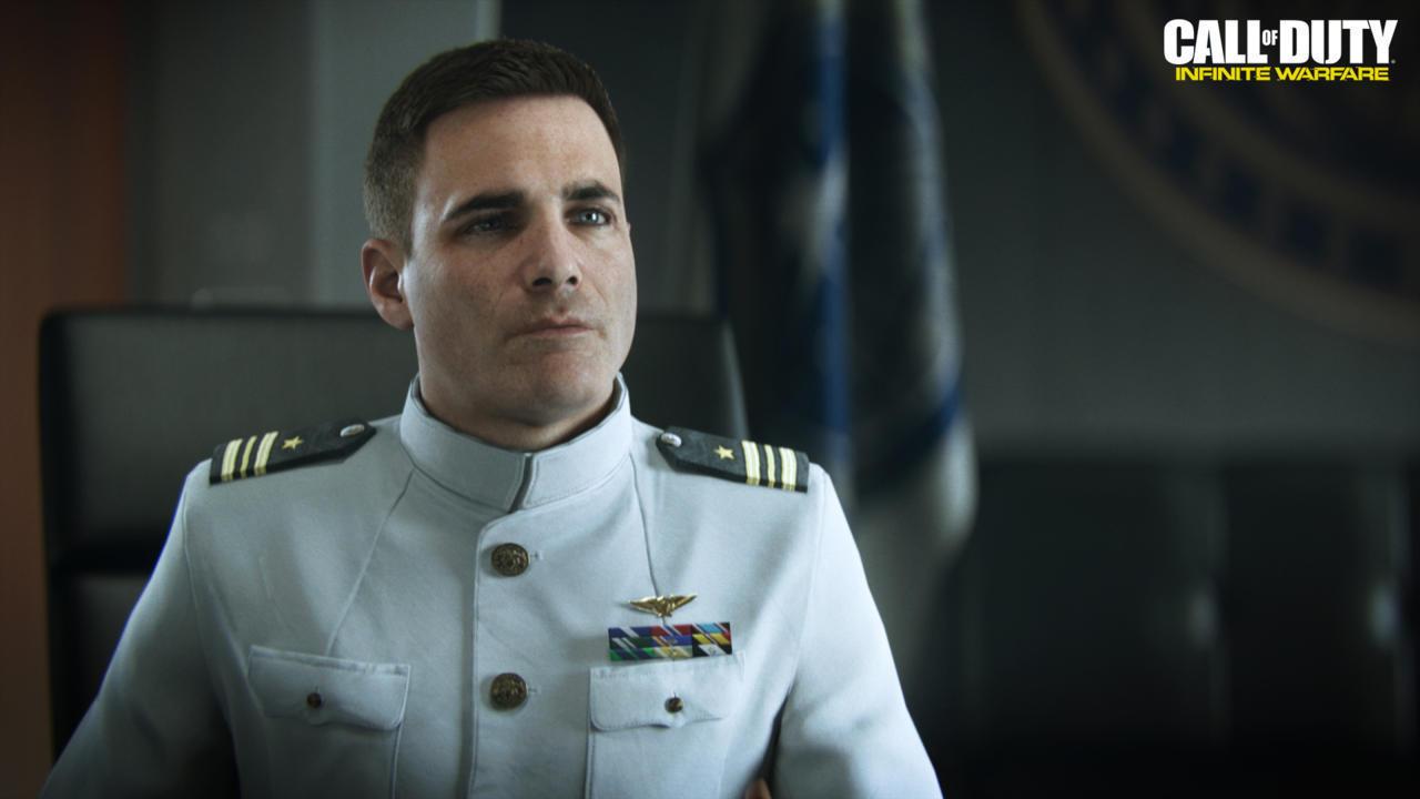 Call of Duty: Inifinite Warfare, Activision spiega il motivo dei dislike