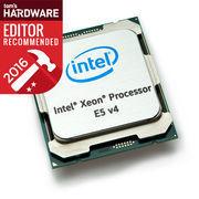 Intel Xeon E5-2600 v4 Broadwell-EP