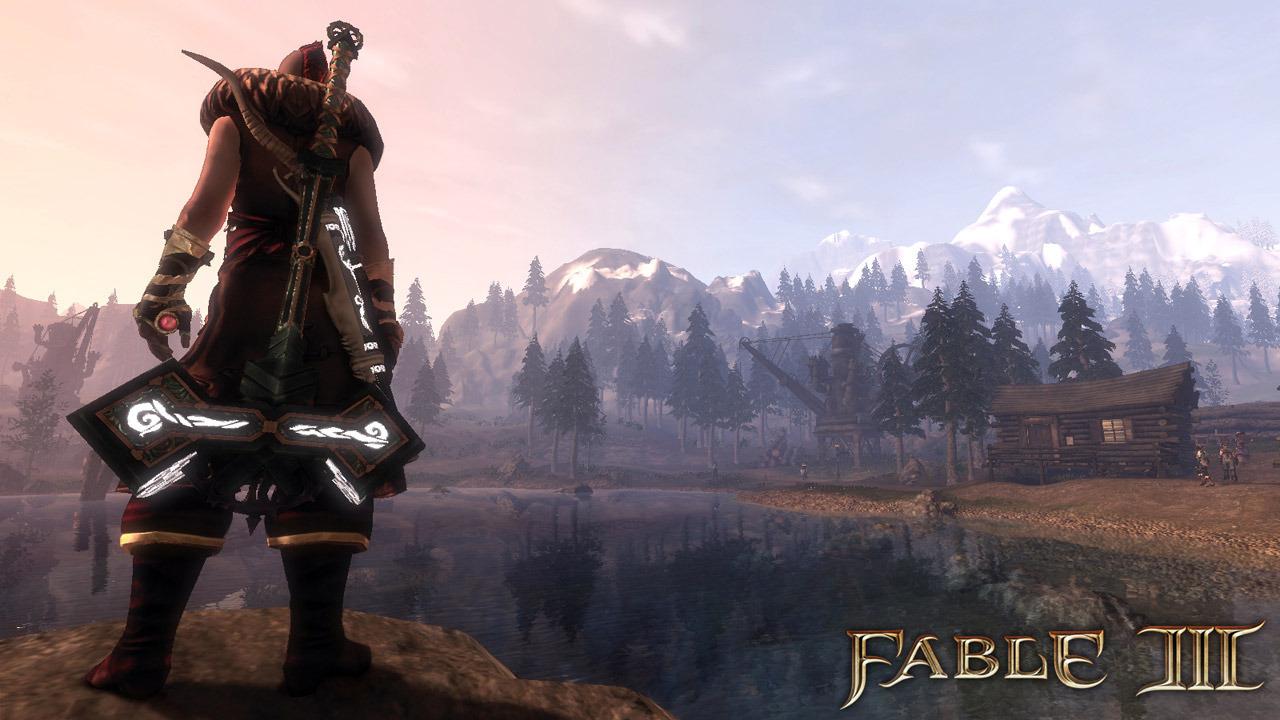 Fable 4: un ex sviluppatore di Lionhead Studios rivela l'esistenza del gioco?