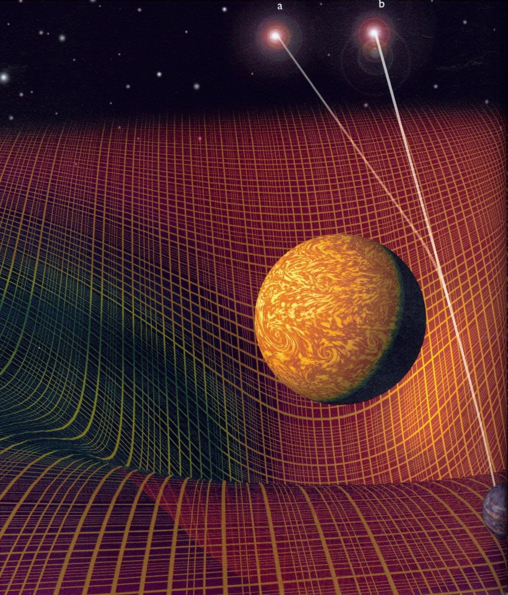 Картинки по запросу гравитация и свет