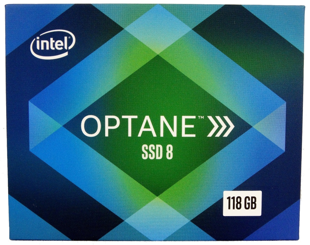 Intel Optane SSD 800P (58GB)