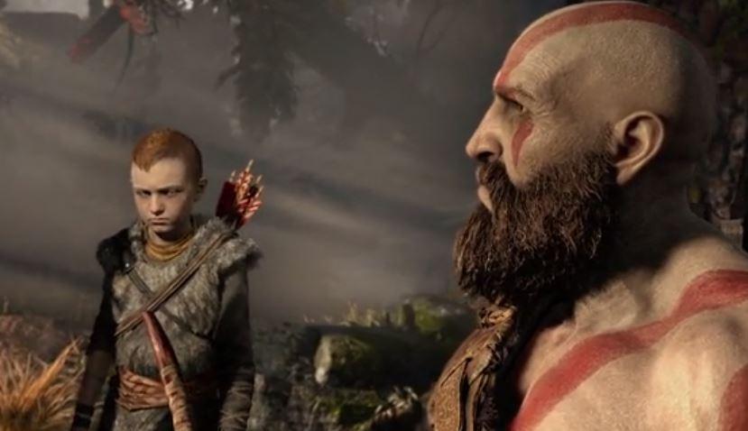 Sony: la colonna sonora di God of War ne accompagna la presentazione