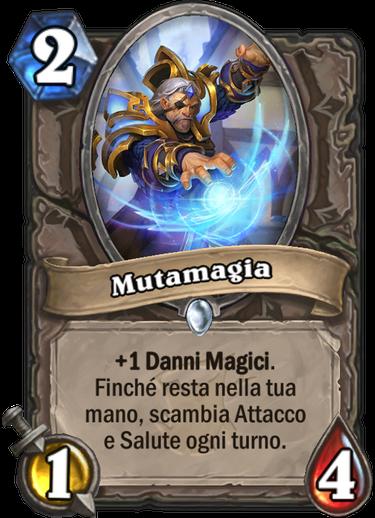 Mutamagia