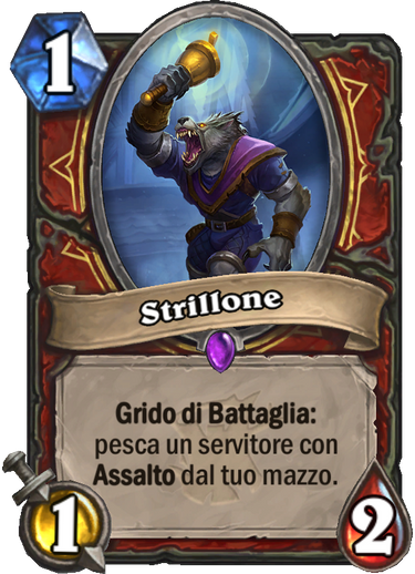 Strillone