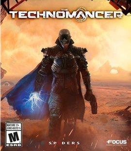 Recensione The Technomancer