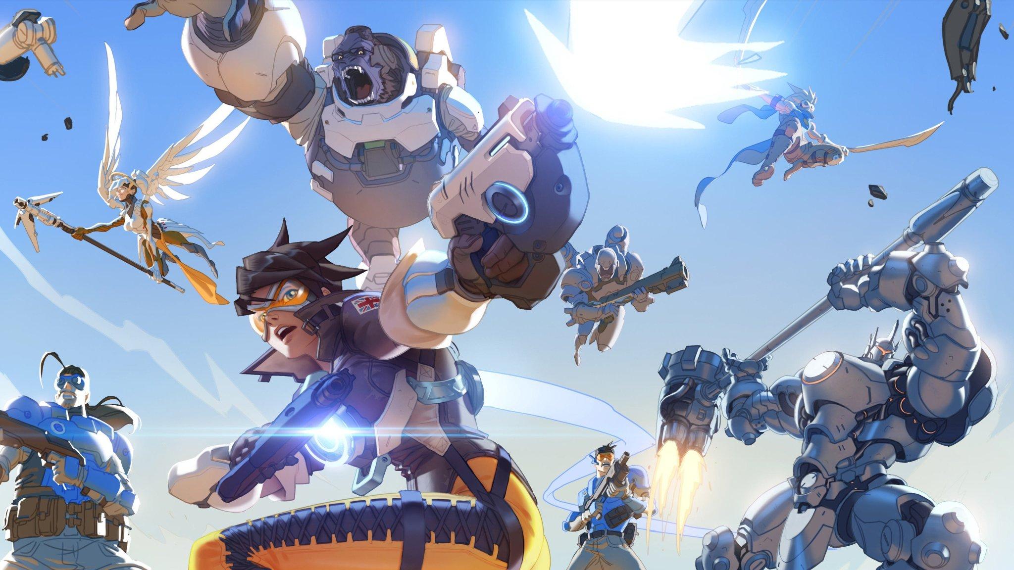 Facebook e Blizzard insieme per lo streaming dei giochi