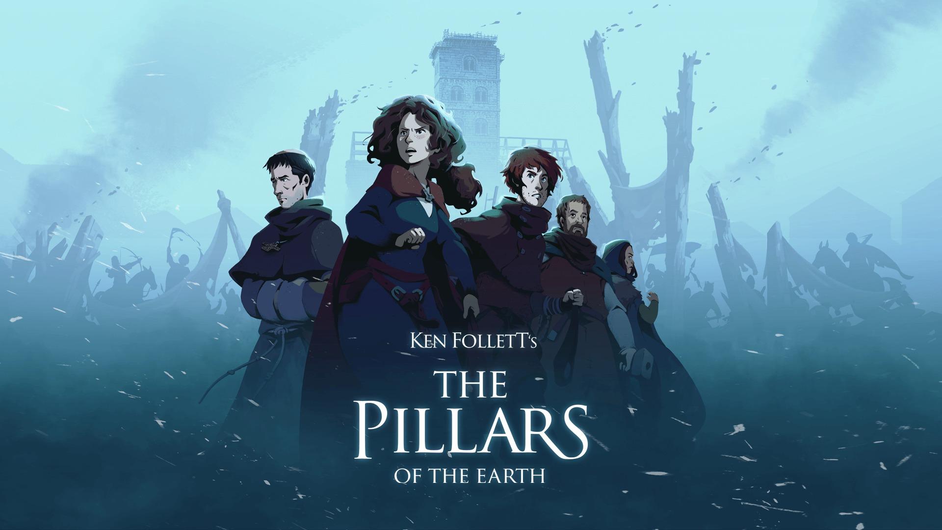 Ken Follett I Pilastri della Terra: Libro 3