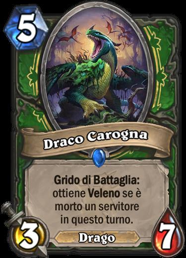 Draco Carogna