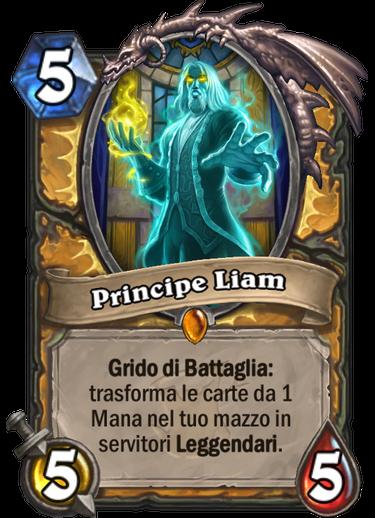 Principe Liam