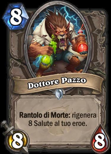 Dottore Pazzo