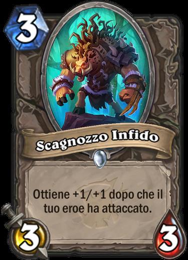 Scagnozzo Infido
