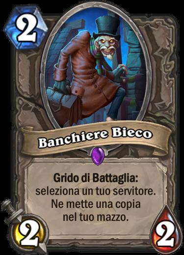 Banchiere Bieco