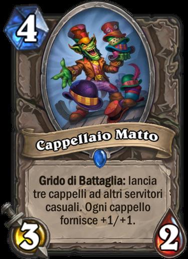 Cappellaio Matto