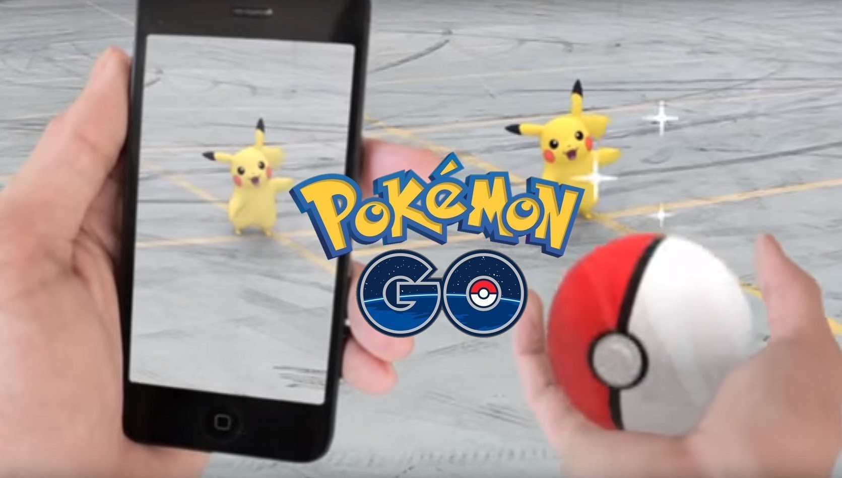 Pokémon GO: Un giocatore li ha già catturati tutti!!