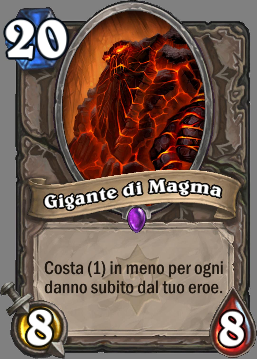 Gigante di Magma