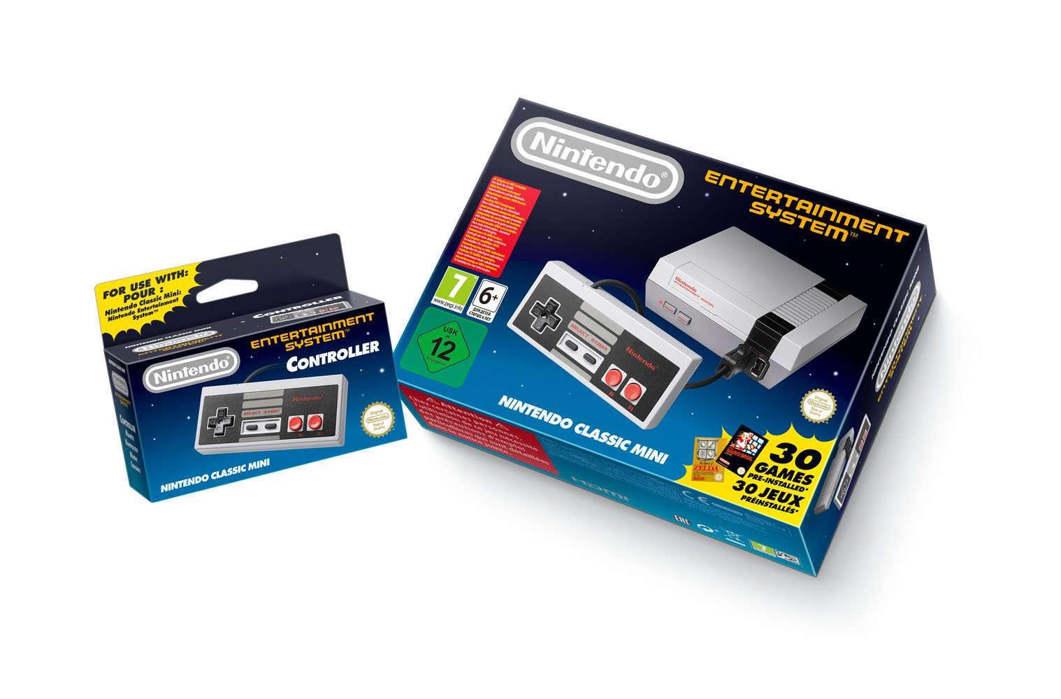 Super Nintendo Classic Mini: speranze per Natale